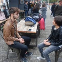 Foto intervista Listavate Aspettando – Alessio Aquino