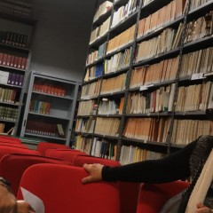Intervista – Matilde Lanzino