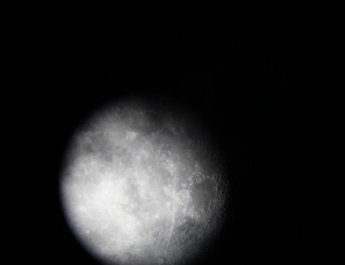Sulla scia della cometa di Natale      Foto di Adriano Carchidi