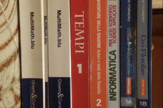 Libri in vendita 2
