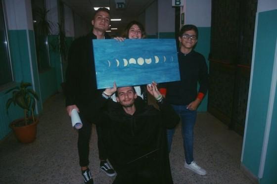 Scorza Virus 🤒 | Un anno insieme a voi